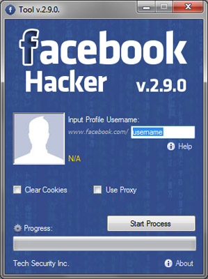 facebook hacking software for mac free download