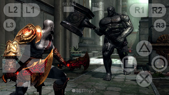God of War 3 Android